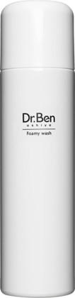 ドクターベン Dr.Ben フォーミーウォッシュ 200g ...