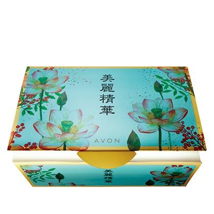 AVON エイボン 美麗精華 (250mg×4粒)×30包