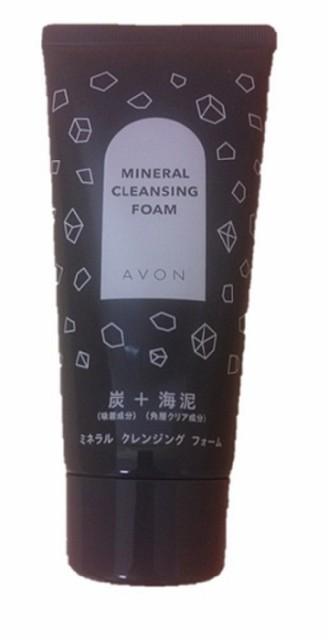 AVON エイボン ミネラル クレンジング フォーム(...