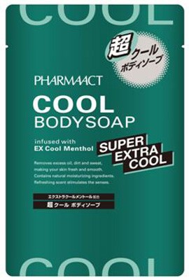 熊野油脂 PHARMAACT ( ファーマアクト ) 超クール...