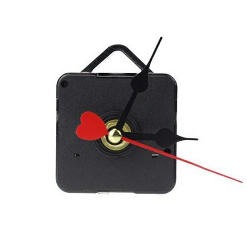(1147) 時計 ムーブメント トランプ ハート 赤と...