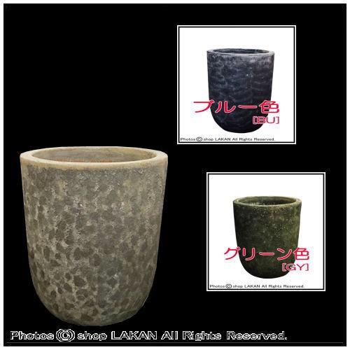 ボルカーノ-ソルトUポットφ43cm 釉薬付陶器鉢 / ...