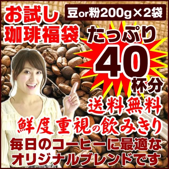 ポイント消化 コーヒー豆 オリジナルブレンド 珈...