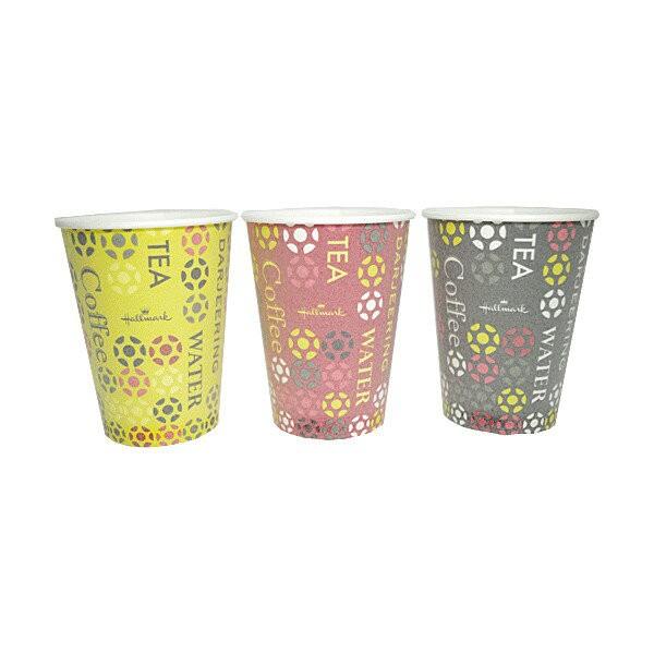 ★断熱紙コップ ストロングカップ HMカフェ(275m...