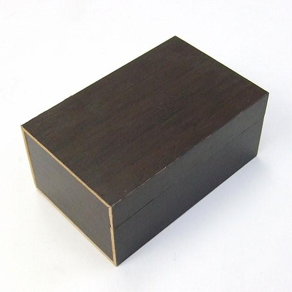 印箱 マグネット付単章用 2.5×5.0cm