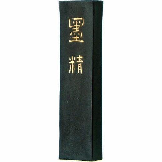 【墨運堂】漢字作品用 墨精 2.5丁型