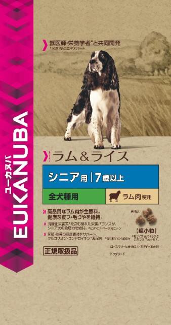 【送料無料】Eukanuba ユーカヌバ ドックフード ...