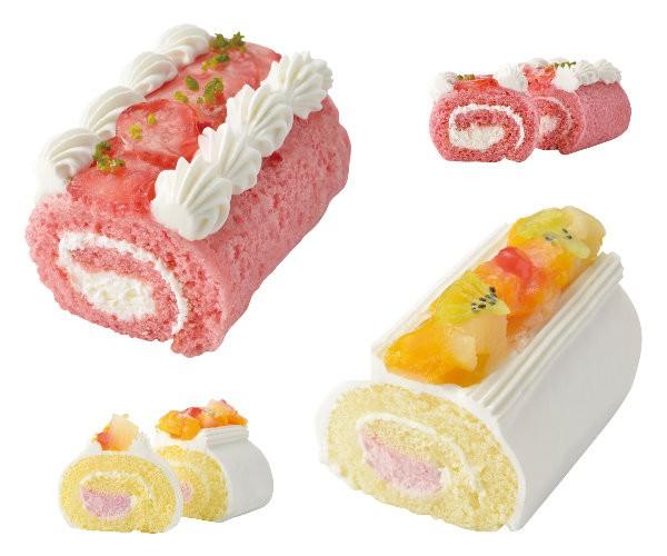 【冷凍商品】国産 ペット用 ミニロールケーキ ...