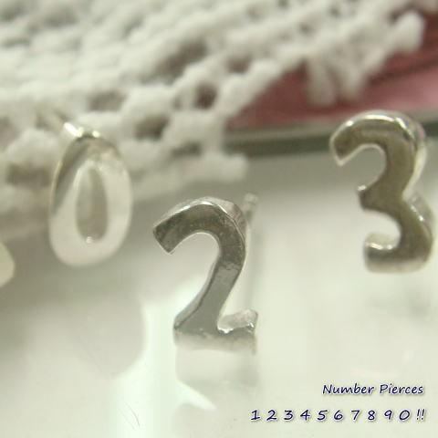 【バラ売り】シルバーピアス シルバー925 ラッキ...