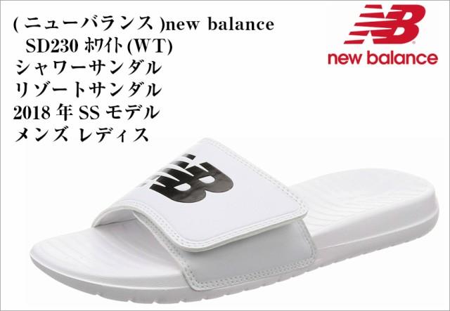new balance NB SD230 [ニューバランス] シャワー...