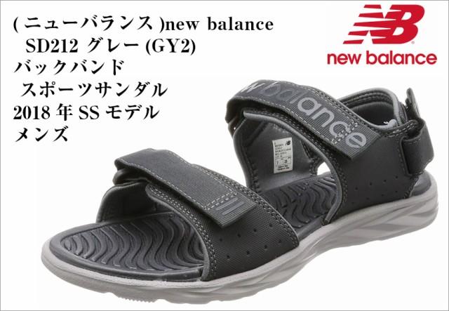 new balance NB SD212 [ニューバランス] ベルクロ...
