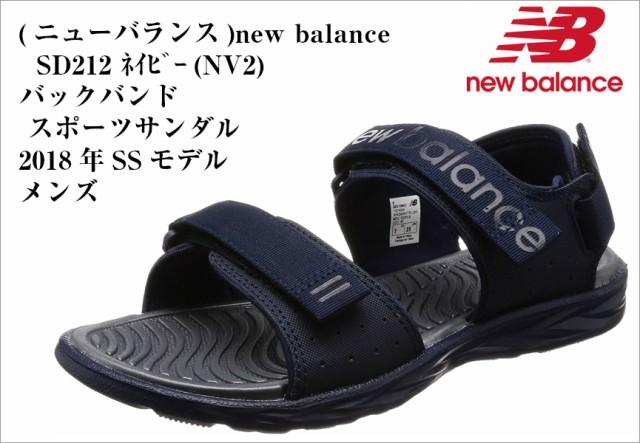 [ニューバランス] new balance NB SD212 ベルクロ...