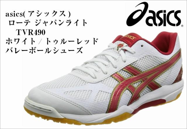 ローテ ジャパンライト TVR490 バレーボールシュ...