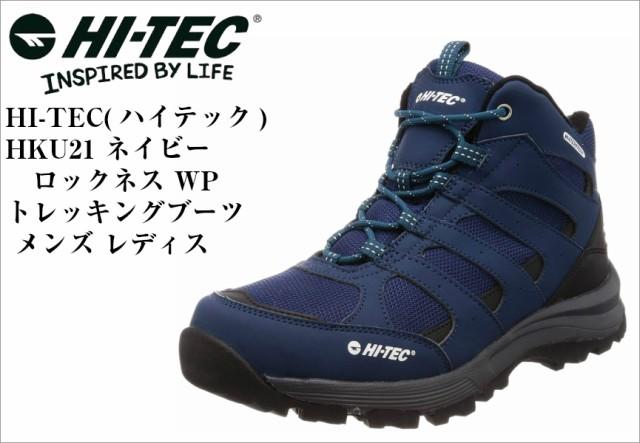 [ハイテック]  HI-TEC HT HKU21 ロックネス WP ト...