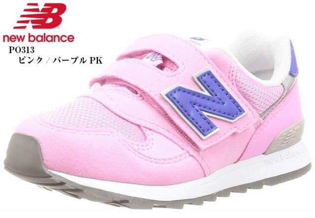 new balance NB PO313 [ニューバランス] 2019年FW...