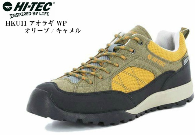 HI-TEC [ハイテック]HKU11 アオラギ WP AORAKI WP...