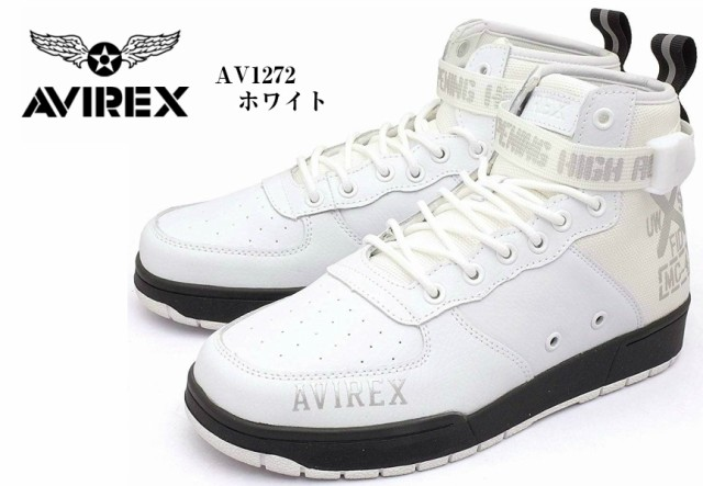 AVIREX U.S.A. (アヴィレックス)AV1272 ラングレ...