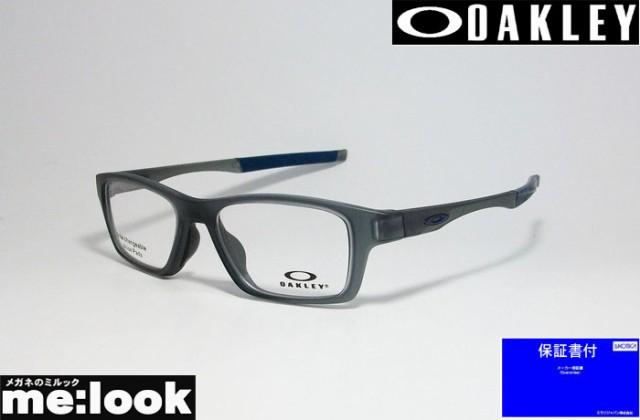 OAKLEY オークリー OX8117-0350 眼鏡 メガネ フ...