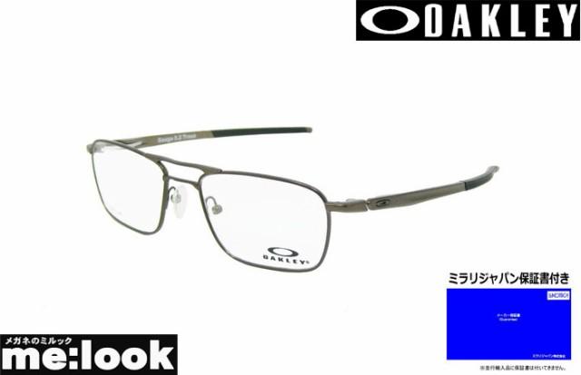 OAKLEY オークリー 国内正規品 OX5127-0251 メガ...