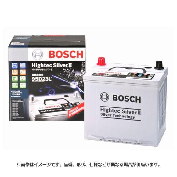ボッシュ Hightec Silver II ハイテックシルバー ...
