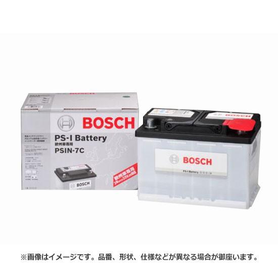 ボッシュ PS-I Battery PS-I バッテリー PSIN-6C ...
