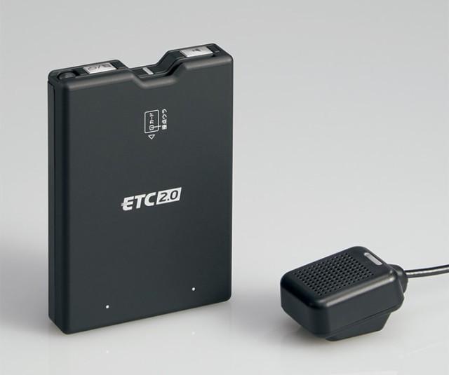 HONDA 発話型ETC2.0車載器 本体 08E25-PH0-B00 | ...