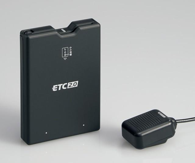 HONDA ETC2.0車載器 本体 08E25-PH0-C00 | ETC 便...