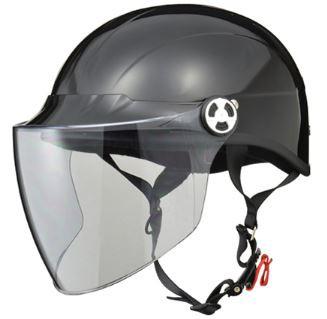 リード工業 SVD ハーフヘルメット ブラック | ハ...