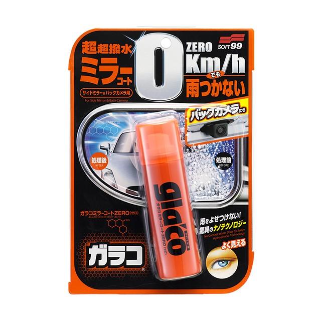 ソフト99 SOFT99 99 ガラコ ミラーコート ZERO G-...