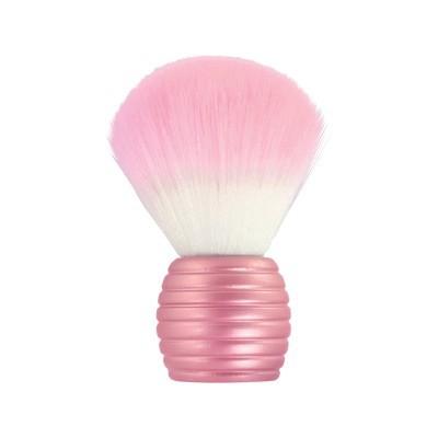 ミクレア ネイル検定 ダスターブラシ ピンク