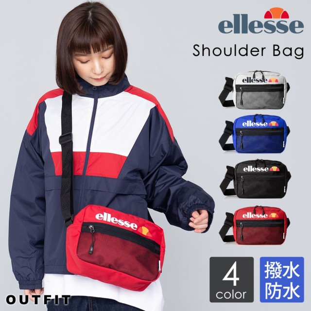 【SALE 3380円→2700円】ellesse エレッセ ミニシ...