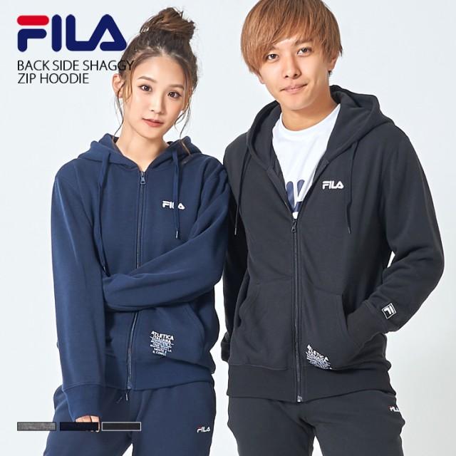 【SALE 4890円→3700円】FILA フィラ ウラシャギ...