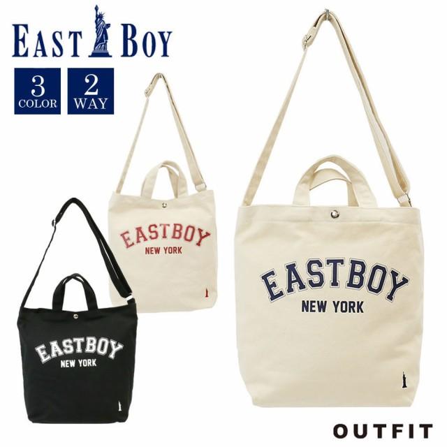 【予約商品】EASTBOY イーストボーイ  2wayトート...