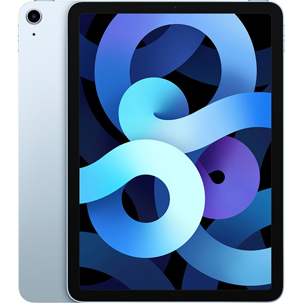 【即日発送】iPad Air 10.9 第四世代 256GB MYFY2J/A スカイブルー 新品