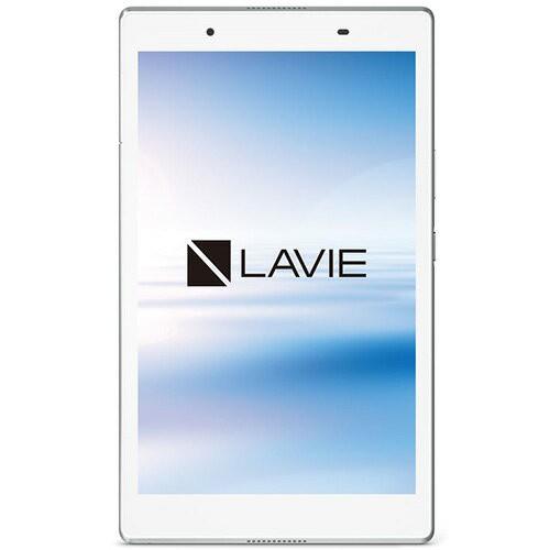 [新品]送料無料 LAVIE Tab E PC-TE508HAW ホワイ...