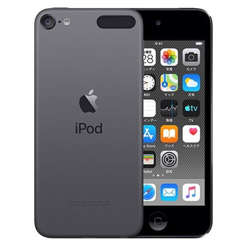 APPLE アップル iPod touch MVHW2J/A [32GB スペ...