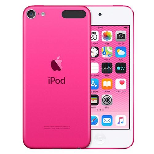 APPLE アップル iPod touch MVHR2J/A [32GB ピン...