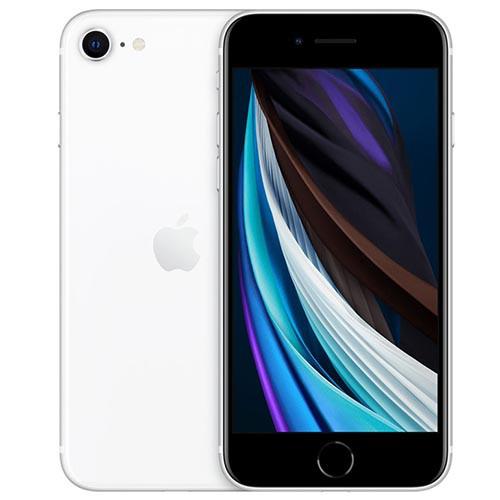【整備済品】iPhone SE 第2 256GB SIMフリー ホワ...