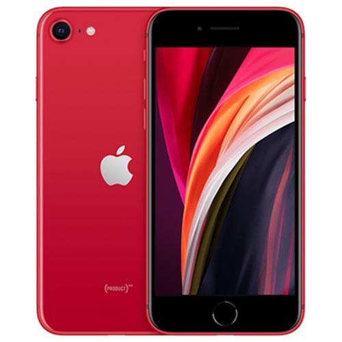 【整備済品】iPhone SE 第2 256GB SIMフリー レッ...