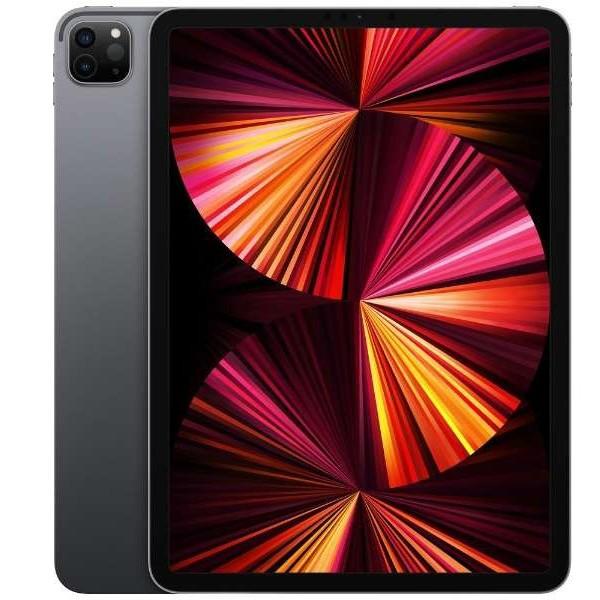 【即日発送】【新品 箱不良・シュリンク破れ品】iPad Pro 11インチ  第3世代 Wi-Fi 128GB MHQR3J/A