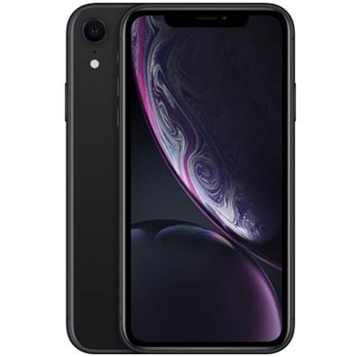 【中古】SIMロック解除品 iPhone XR 64GB [ブラ...