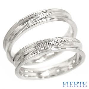 【送料無料】結婚指輪 マリッジリング ペアリン...
