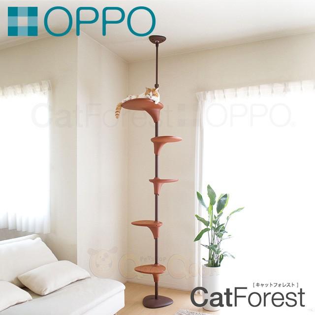 OPPO(オッポ)CatForest(キャットフォレスト)