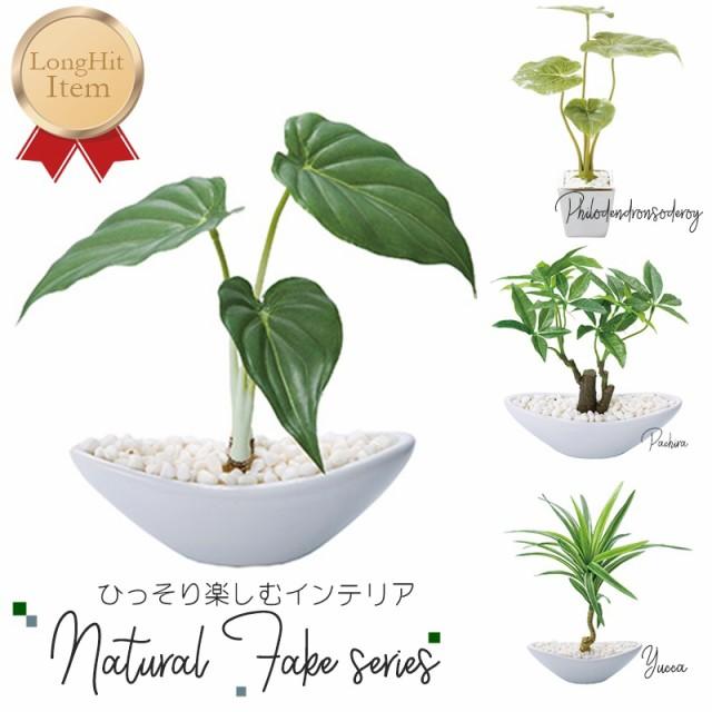 【人工観葉植物】【ノリナグラスポット】【触媒加...