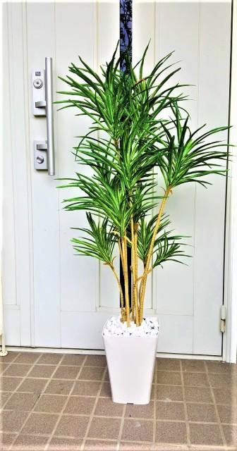 【人工観葉植物】【ユッカ】【1.2m】【送料無料...