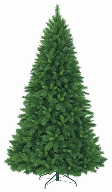 【クリスマスツリー】【2.4m】【大型ツリー】代...