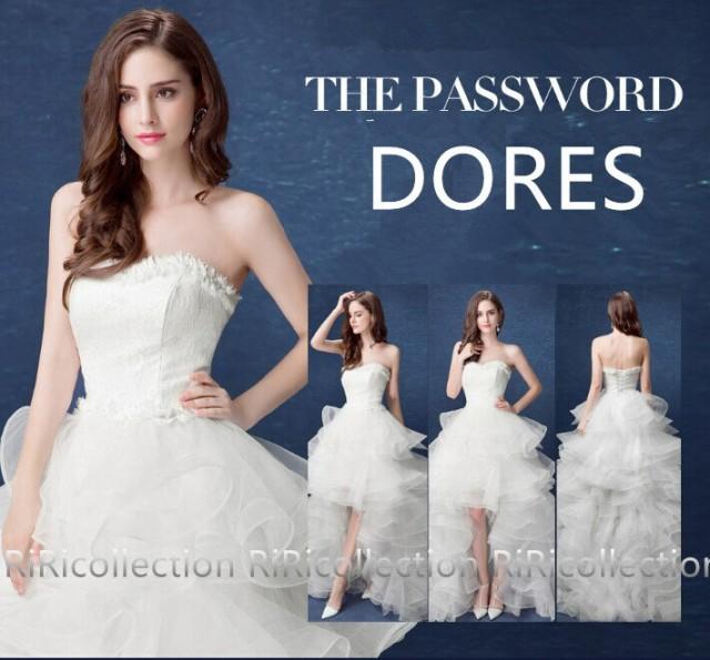 ウェディングドレス ドレス カラードレス 結婚...