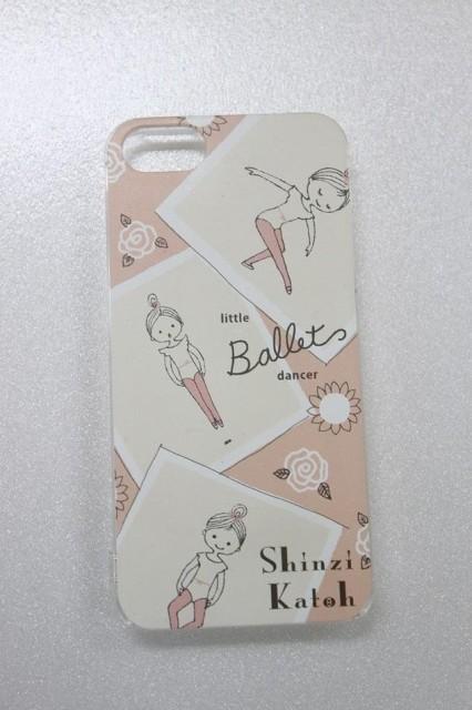 Shinzi Katoh シンジカトウ 【iPhone5 iPhone5S ...