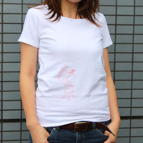 Shinzi Katoh シンジカトウ 【Tシャツ レディース...