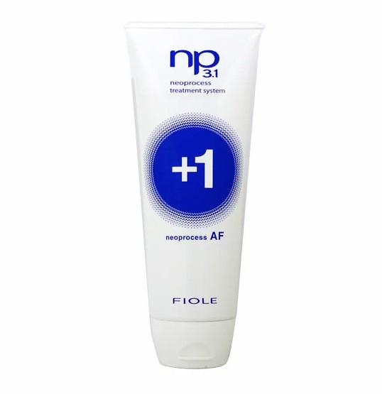 フィヨーレ NP3.1 ネオプロセス AFプラス1  240g...